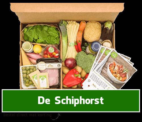 maaltijdbox De Schiphorst