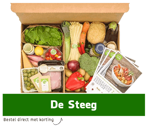 maaltijdbox De Steeg