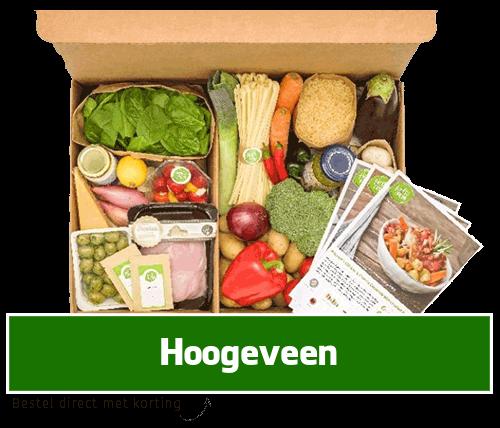 maaltijdbox Hoogeveen