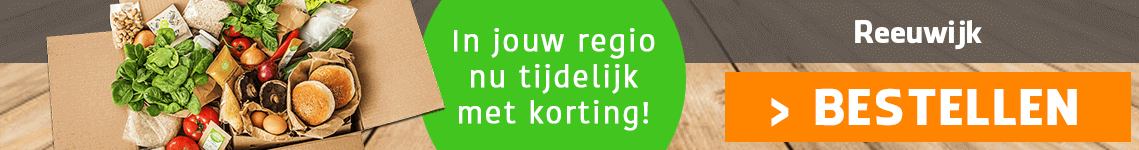 foodbox Reeuwijk