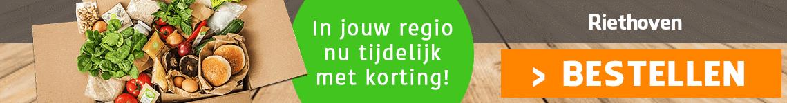 foodbox Riethoven