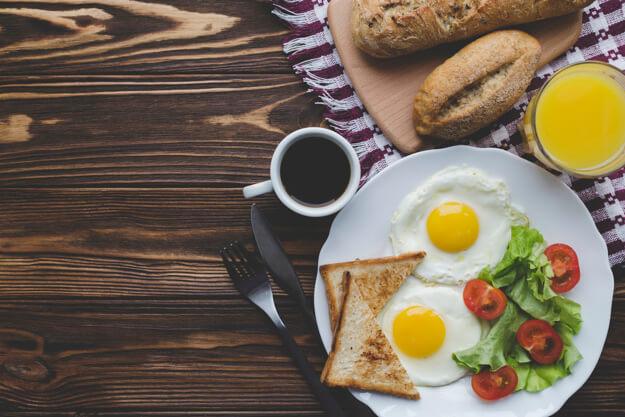 ontbijtbox vergelijken